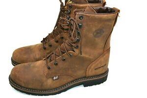 Justin Boots Men's 8 \