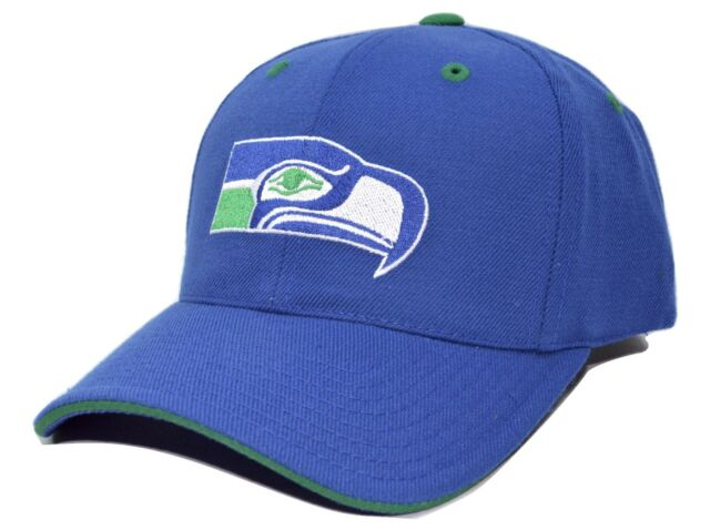 dd620a661 Minnesota Vikings Twins Enterprise NFL Team Logo Adjustable Football Cap Hat