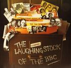 THE LAUGHING STOCK OF THE BBC various LAF 1 near mint disc bbc 1982 LP PS EX/EX