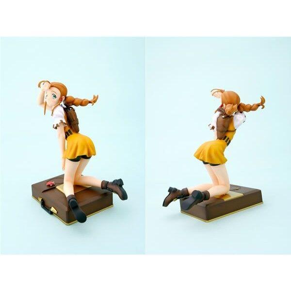 GUN X SWORD - Wendy PVC  Statue 1 8ème  negozio outlet
