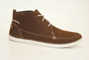 Details about Timberland Earthkeepers 2.0 Boat Chukka Boat Shoes Lace up Shoes 5609R