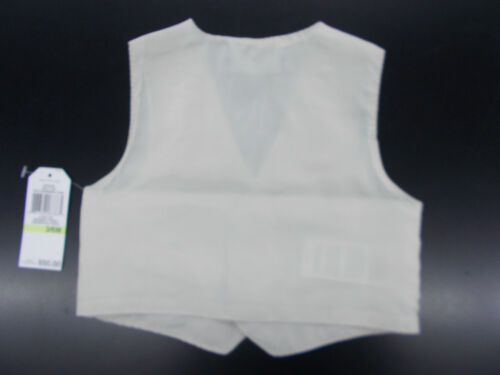 Infant Boys Nautica $50 3pc Assorted Vest Suits Size 3//6 Months 6//9 Months