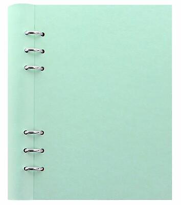 Filofax - A5 Libro A Clip Senza Data Agenda - Uovo Di Anatra