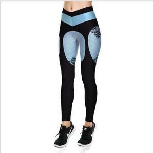 Woman Wide Belt Legging A spider/'s web Printed Legging S-XL Legging 3Color