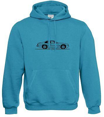 Motorholics Mens Original Sketch Jaguar XJ6 T-Shirt S 5XL