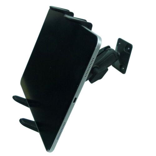 "Extended Permanent Screw Fix Adjustable Fleet Dash Mount for iPad PRO 12.9/"""
