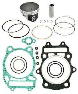 82.46mm 2003-2007 Arctic Cat 400 AUTO ATV Namura Topend Rebuild Kit