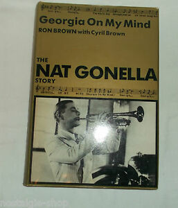 The-Nat-Gonella-Story-Georgia-su-my-mind-Ron-Brown