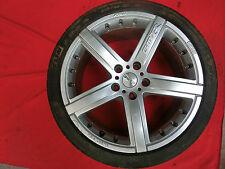 Honda Mazda Opel 1 MOMO GTR Sommer Kompl. Rad 8JX18 KBA 45573 5x114,3 Typ 345