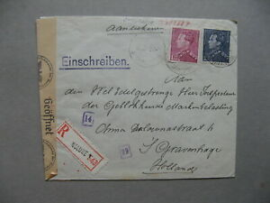 BELGIUM-censored-R-cover-to-the-Netherlands1942