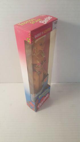 Mattel 1994 Barbie Tropical Splash 12446 NRFB