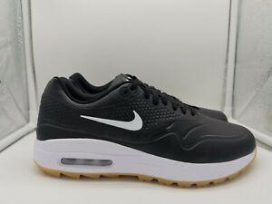 Nike Air Max Golf Shoes Black 3e33e8