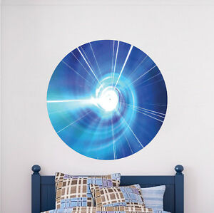 Image Is Loading Doctor Who Tardis Wall Decal Sticker Dr Who