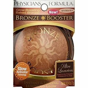 Physicians Formula® Bronze Booster Glow-Boosting Baked