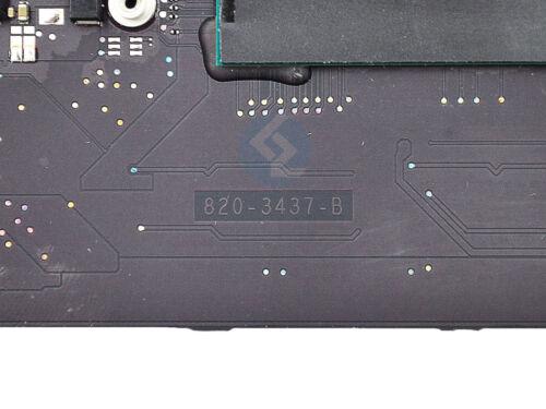 "Logic Board i5 1.4GHz 4GB RAM 820-3437-B for MacBook Air 13/"" A1466 2013 2014"