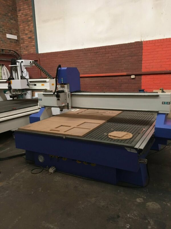 trc 2030 cnc routers