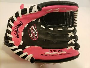 Rawlings-Players-Series-girls-baseball-glove-PL95PB-PERFORMANCE-DESIGNED