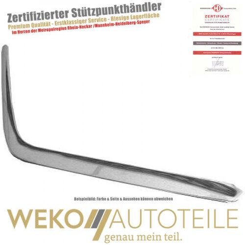 Chrome Ouverture Avant Droit W 210 1614064 Diederichs
