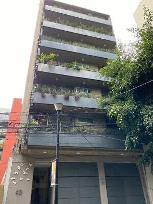 Departamento  en renta Río Neva muy cerca de Reforma