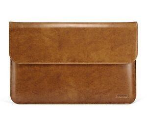 Genuine-Leather-Laptop-Sleeve-Case-Cover-Pouch-Bag-for-Apple-MacBook-Air-11-034-13-034