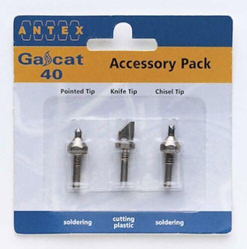 XS040PK Gascat 40 Astuce Pack