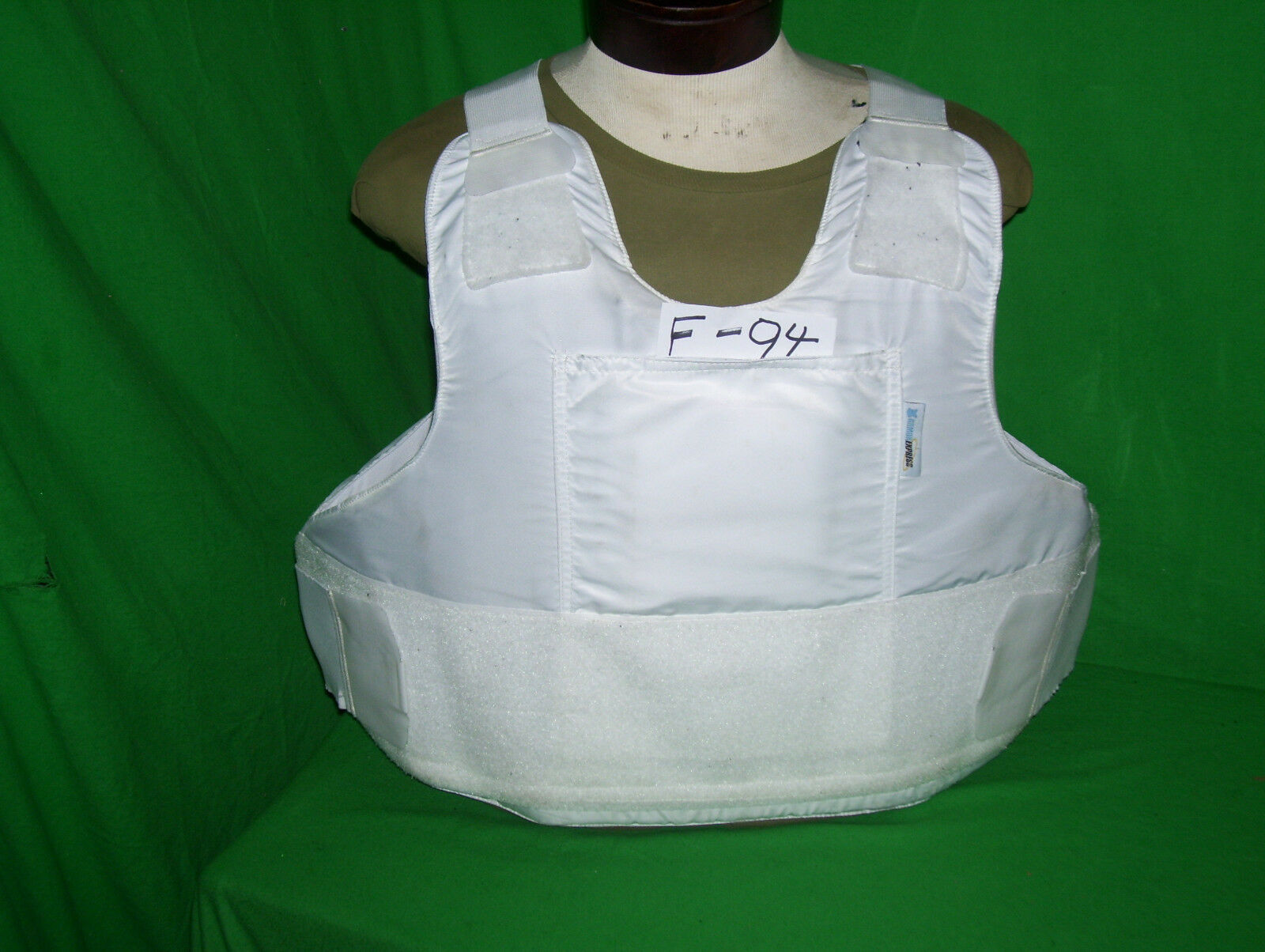 Armor Express Armor Bullet Proof Vest Level IIIA-4XLarge New  2012+FREE-5X8  F-94  hottest new styles