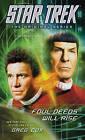 Star Trek: The Original Series: Foul Deeds Will Rise by Greg Cox (Paperback, 2014)