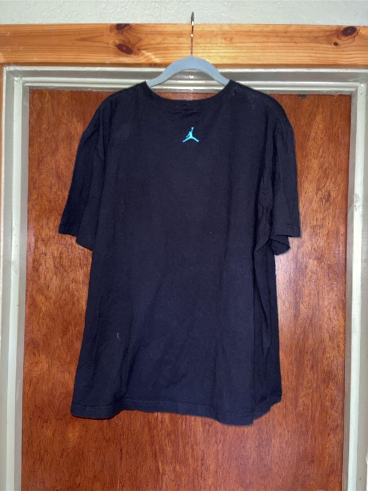 Lot Of 3 Jordan Retro 3 T-shirt Tee Shirts Men Si… - image 5