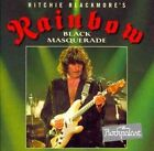 Black Masquerade 0826992032627 by Ritchie Blackmore CD