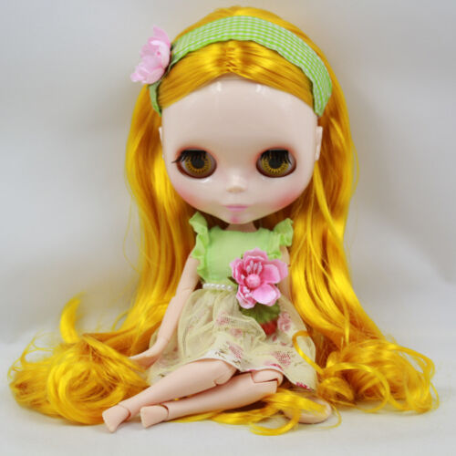 """Takara 12/"""" Neo Blythe Joint Body Nude Doll  from Factory TBy199"""