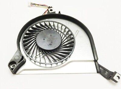 Original New For HP 17-f184ca 17-f220nr 17-f125ds Cpu Fan