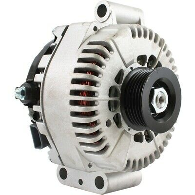 NEW 220A Alternator For Ford Explorer 4.0L 5.0L 1996-2004 GT 5.4L 2005-2006