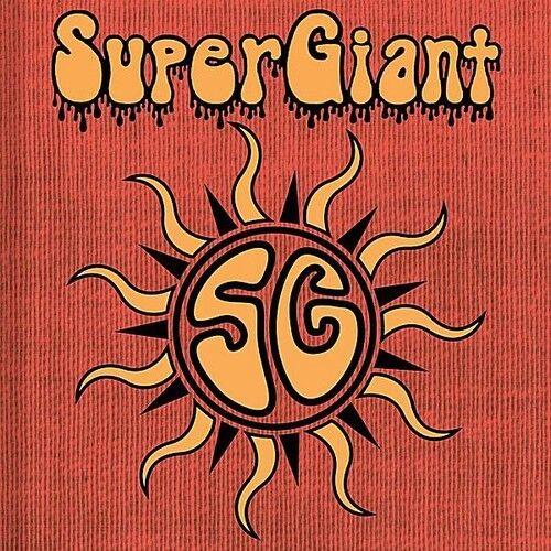 Pistol Star - Supergiant (2011, CD NEU)
