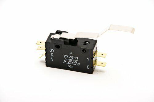 OEM Whirlpool 777811 Trash Compactor Switch
