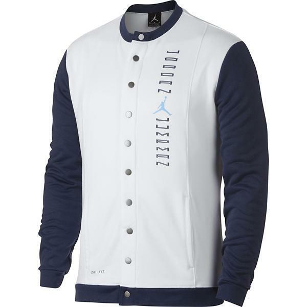*New* Nike Air Jordan 11 Retro Men/'s Sizes M 2XL Basketball Jacket AH1549-010