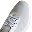thumbnail 2 - adidas SG2 Spikeless Golf Shoes (Grey Three/White - UK 7.5)