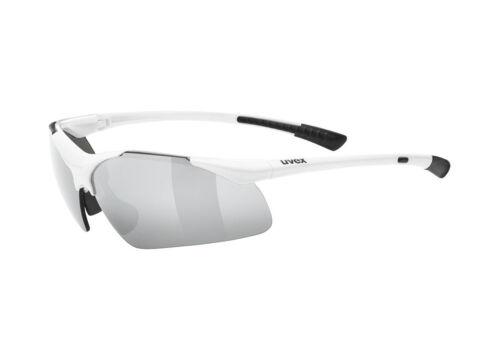 lunettes de soleil de sport Uvex Sportstyle 223 cyclisme