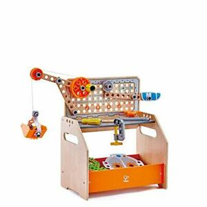 Discovery-Scientific-Workbench