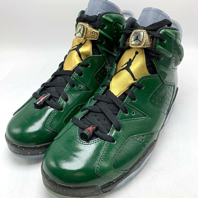 DS Nike Air Jordan 6 VI Champagne Sz 14
