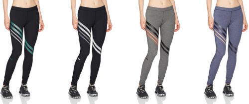 Under Armour Women/'s Favorite Engineered Leggings 4 Colors