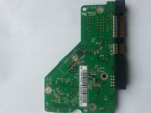 PCB Controller WD1600AAJS-00WAA0 2060-701552-003 Festplatten Elektronik