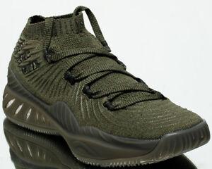 adidas-Crazy-Explosive-2017-Primeknit-Low-men-basketball-NEW-trace-cargo-DB0552
