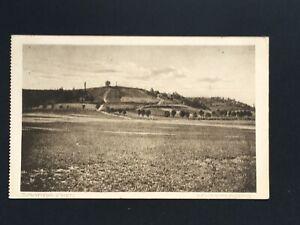 Postcard-Antique-1922-Saar-Saarbrucken