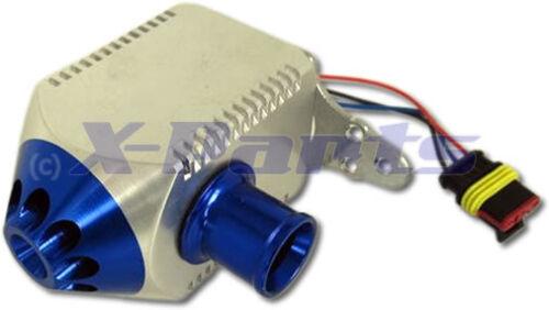 Blow pop Off Ventil para todos turbo diesel eléctricamente variante 2 instrucciones nuevo