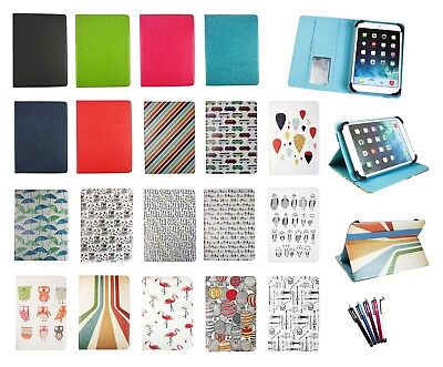 cheap for discount fea94 88885 Stylish Universal Wallet Case Cover fits Alcatel OneTouch Pixi 3 10 ...