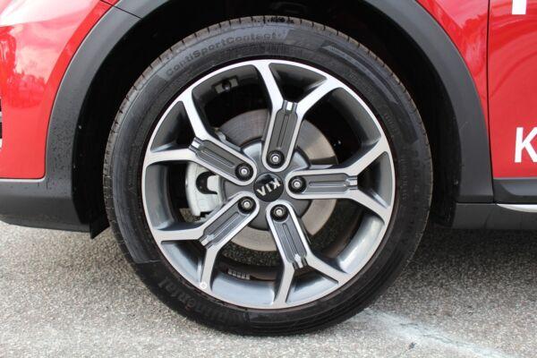 Kia XCeed 1,4 T-GDi Edition - billede 3