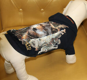 4677-Angeldog-Hundekleidung-Hundeshirt-Hund-Pulli-Shirt-RL35-M-Baby