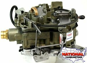 Rochester marine carburetor fit 39 s 5 0l engines with a for Electric motor repair rochester ny