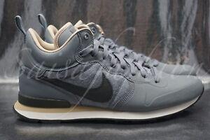 san francisco da55c 8df1b Image is loading Nike-Internationalist-Utility-Wool-Grey-Pewter-857937-003-