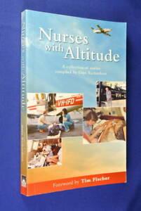 NURSES-WITH-ALTITUDE-Gaye-Richardson-AUSTRALIAN-FLYING-DOCTOR-NURSING-STORIES
